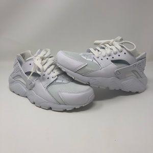 Nike Huarache Run, white/pure platinum